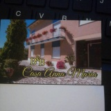 Bed and Breakfast Casa Anna Maria