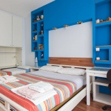 ACCOMMODATION B&B MILANO LAMBRATE