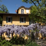 Villa Mirano Bed and Breakfast Piossasco