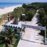 International Camping Torre del Cerrano