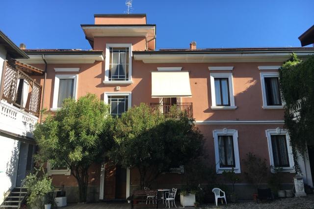 Via Repubblica Novate Milanese Mi.B B E Appartamenti Antica Corte Milanese B B Appartamenti A