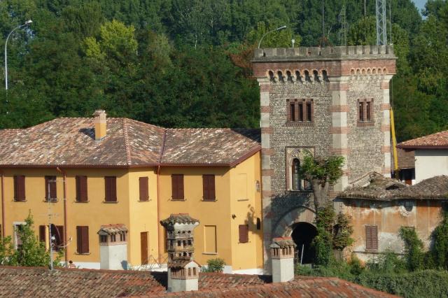 dae65aff7d02 Villa Maggi Ponti Hotel Julia - Hotel a Cassano d Adda - QuandoVai